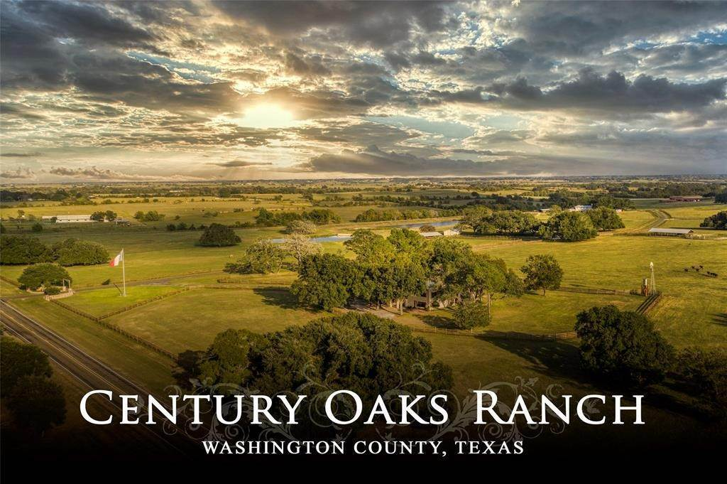 Farm and Ranch Properties for Sale at 7500 Fm 390 Brenham, Texas 77833 United States