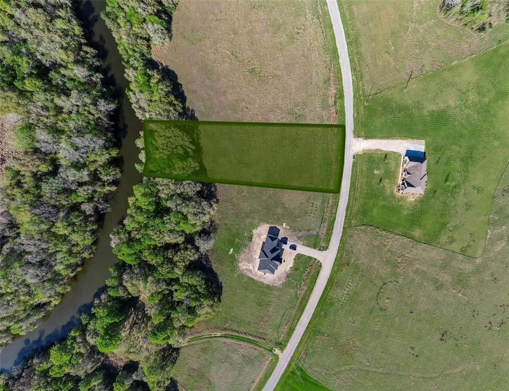 Land for Sale at Lot 4 River Hollow Way Blessing, Texas 77419 United States