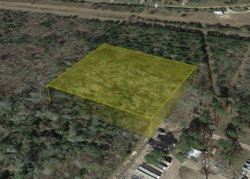 Land for Sale at 0 East Fwy Hankamer, Texas 77560 United States