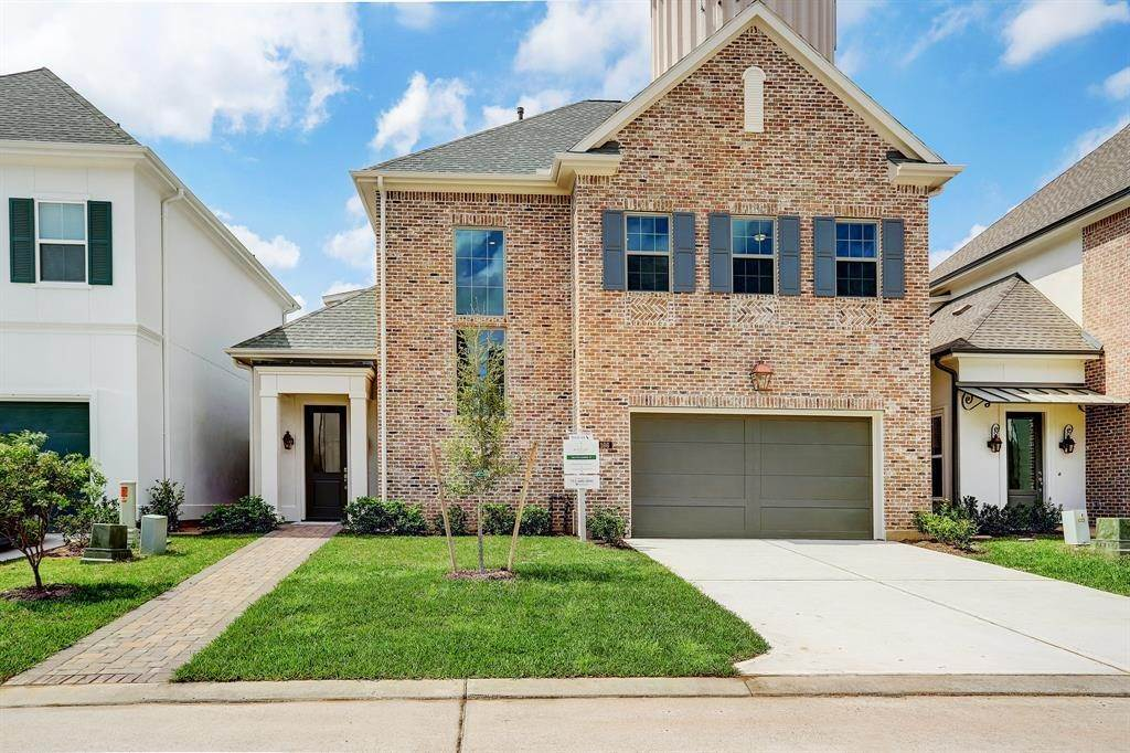 Single Family for Sale at 166 Sycamore Street Shenandoah, Texas 77384 United States