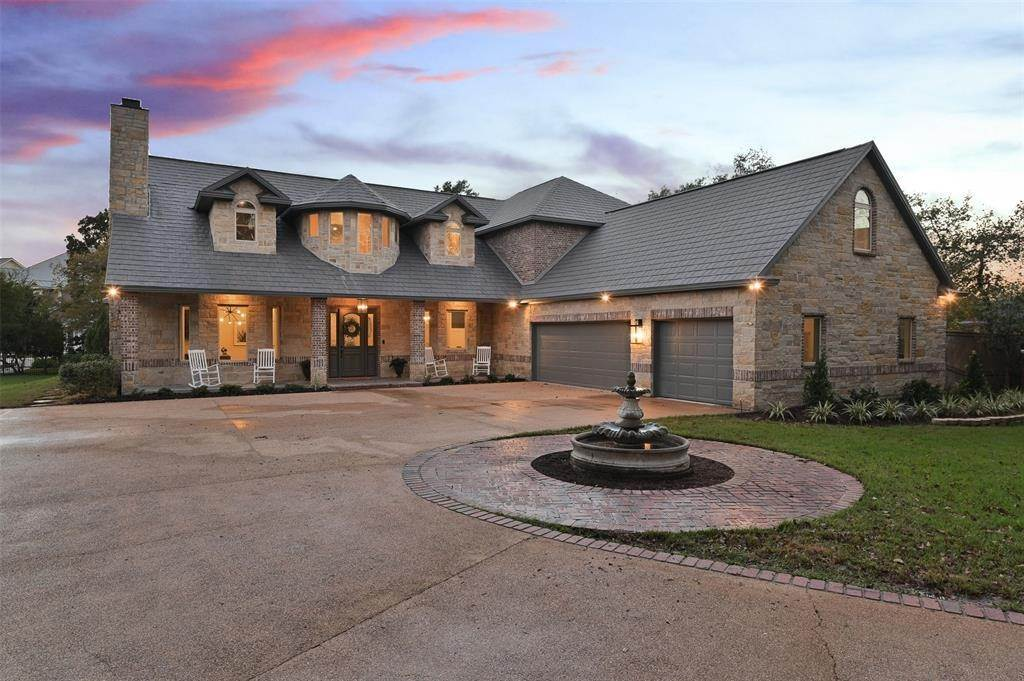 Single Family for Sale at 3054 Hickory Ridge Circle Bryan, Texas 77807 United States