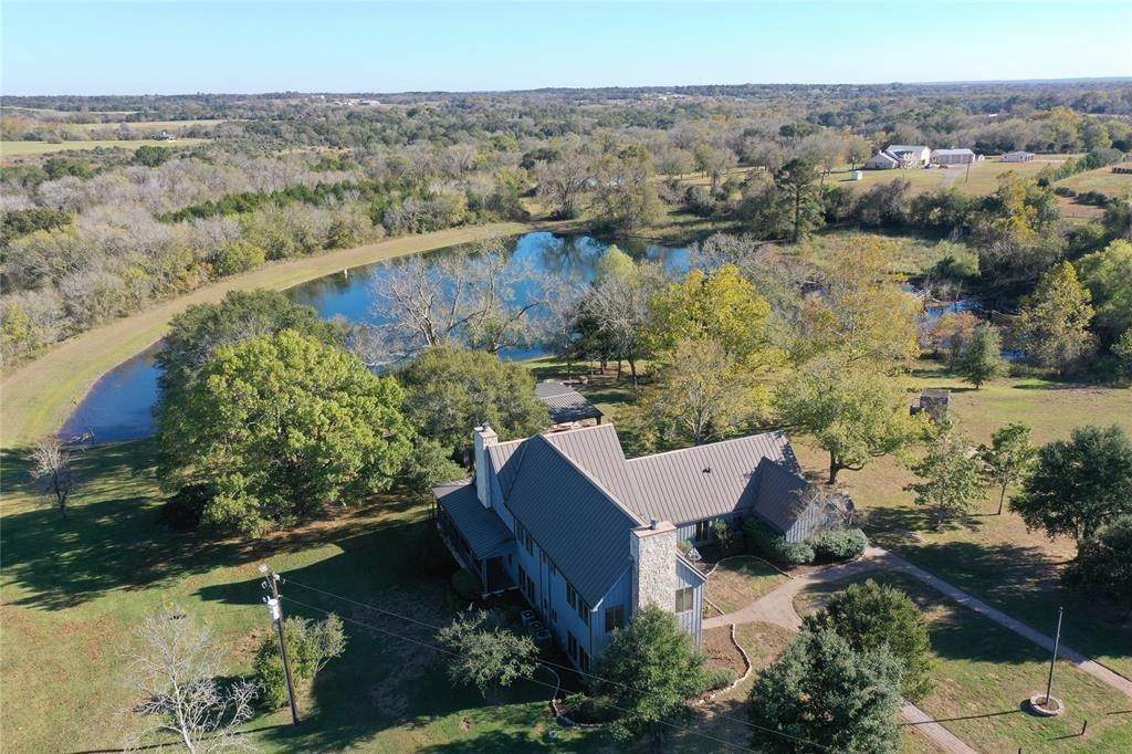Farm and Ranch Properties for Sale at 5102 Old Highway 36 Road Bellville, Texas 77418 United States