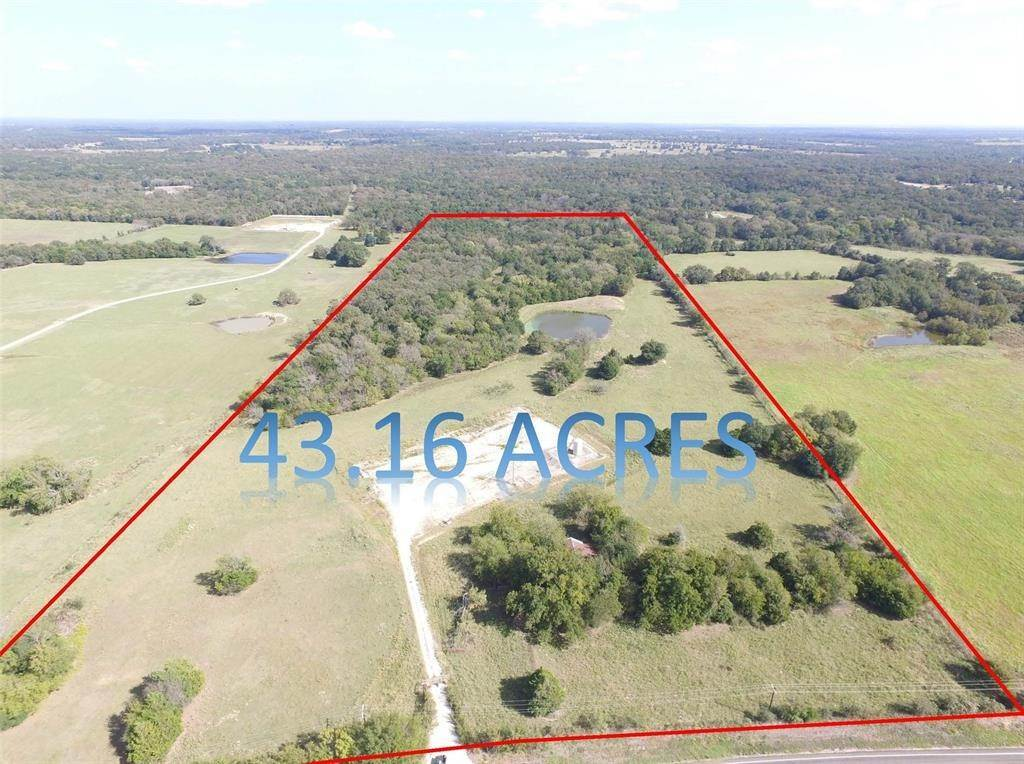 Farm and Ranch Properties for Sale at Tbd S Fm 80 Teague, Texas 75860 United States