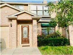 Condo / Townhouse for Rent at 1898 Longmire Road #5 1898 Longmire Road Conroe, Texas 77304 United States