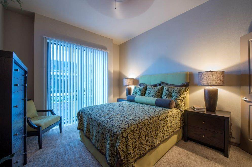 11. High or Mid-Rise Condo for Rent at 3616 Richmond Avenue #2119 3616 Richmond Avenue Houston, Texas 77046 United States