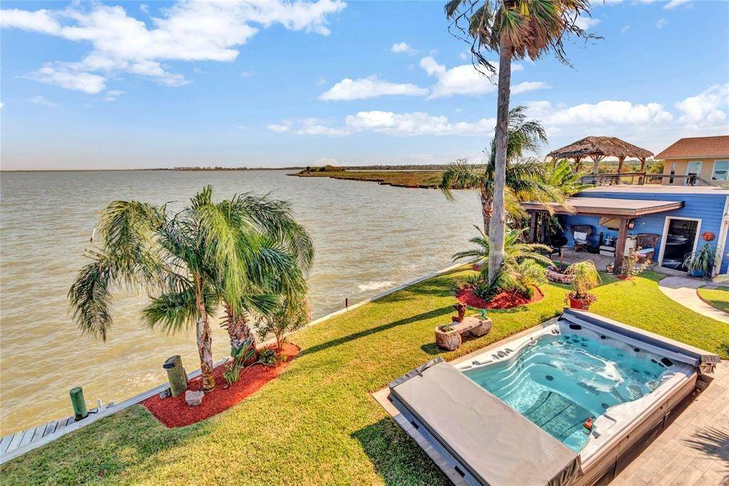 Single Family for Sale at 4202 N 17th Street Texas City, Texas 77590 United States