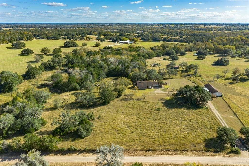 Farm and Ranch Properties for Sale at 1637 County Road 221 Schulenburg, Texas 78956 United States
