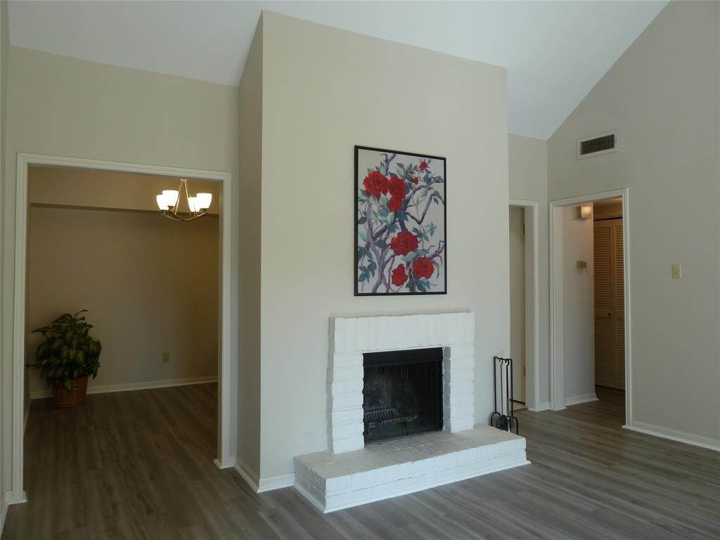 Condo / Townhouse for Rent at 2100 Tanglewilde Street #216 2100 Tanglewilde Street Houston, Texas 77063 United States