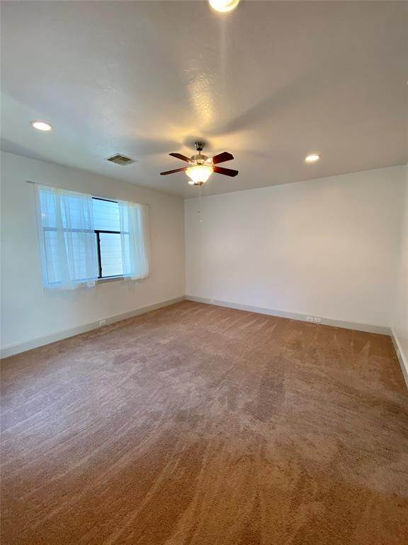 30. Condo / Townhouse for Rent at 2816 Rusk Street Houston, Texas 77003 United States