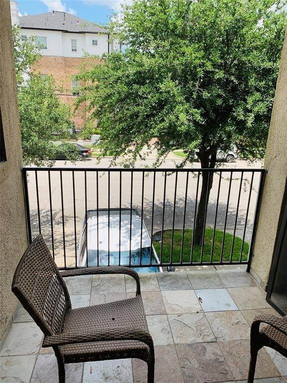 33. Condo / Townhouse for Rent at 2816 Rusk Street Houston, Texas 77003 United States