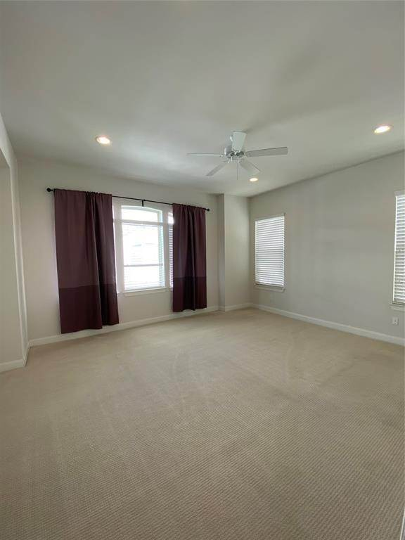 10. Condo / Townhouse for Rent at 1247 Bonner Street #A 1247 Bonner Street Houston, Texas 77007 United States