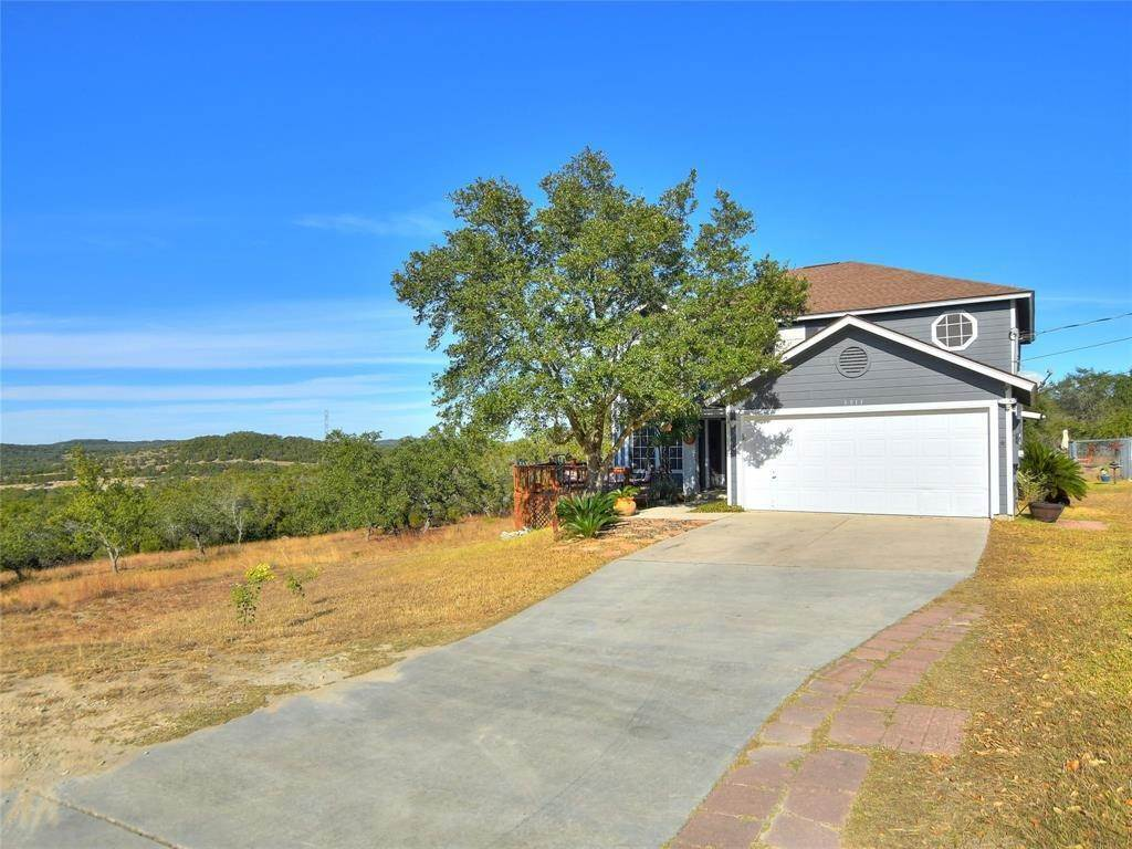 Single Family for Sale at 5913 Temerity Way Bulverde, Texas 78163 United States