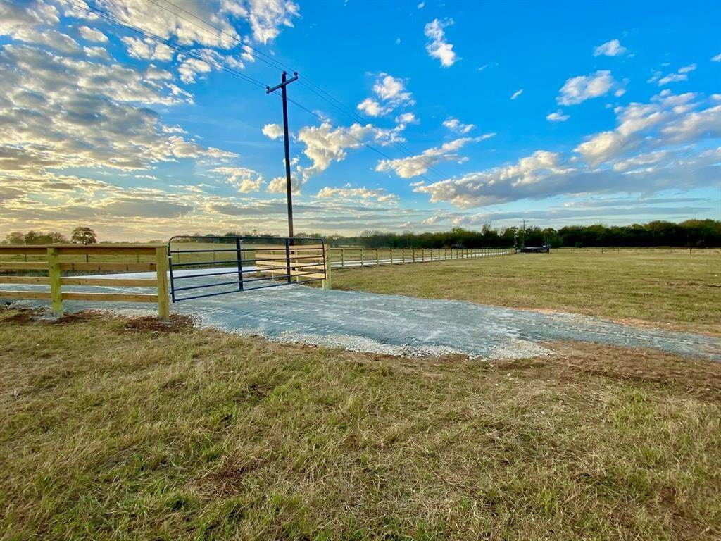 Farm and Ranch Properties for Sale at 8131 South Hickory Loop Calvert, Texas 77837 United States