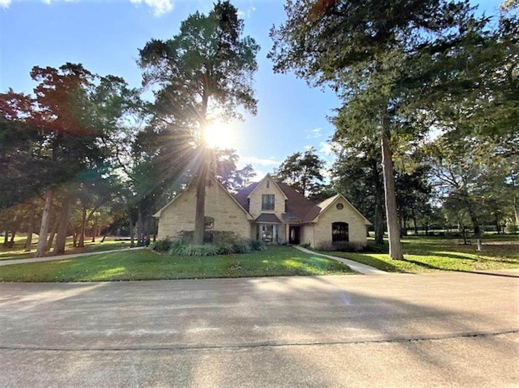 Single Family for Sale at 111 Oakmont Drive New Ulm, Texas 78950 United States