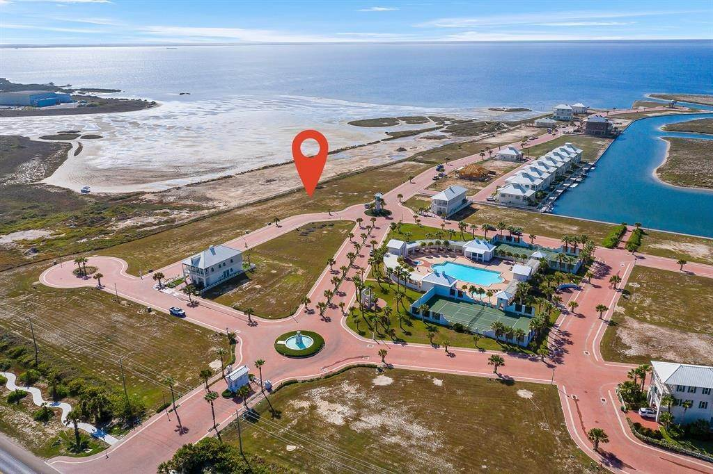 Land for Sale at 0 Marine Drive South Padre Island, Texas 78597 United States