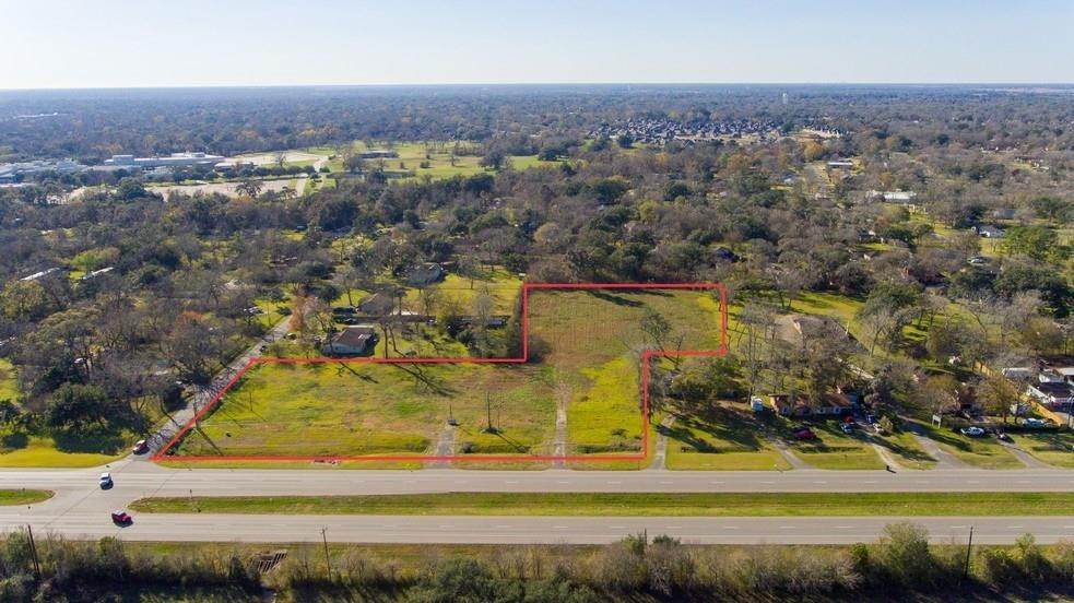 Land for Sale at 1704 N Brazosport Hwy 288b Boulevard Richwood, Texas 77531 United States
