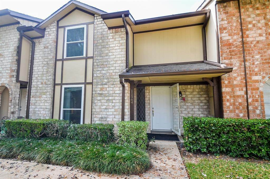 Condo / Townhouse for Rent at 11564 S Kirkwood Road Houston, Texas 77477 United States