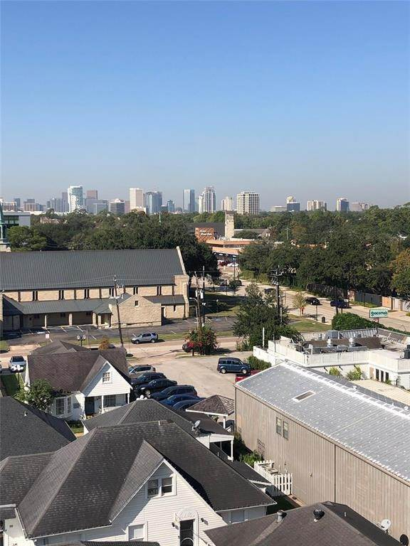 12. High or Mid-Rise Condo for Rent at 2929 Westheimer #702 2929 Westheimer Houston, Texas 77098 United States