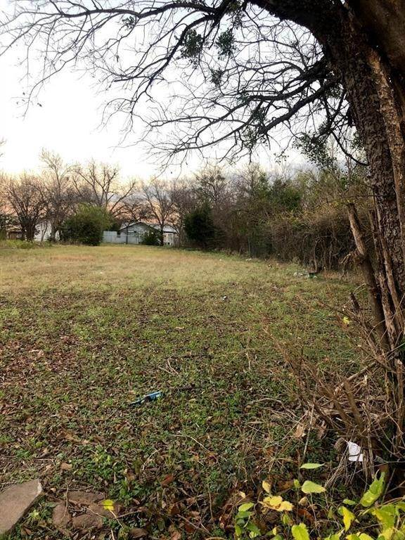 Land for Sale at 111 N Oriole Street Wichita Falls, Texas 76301 United States
