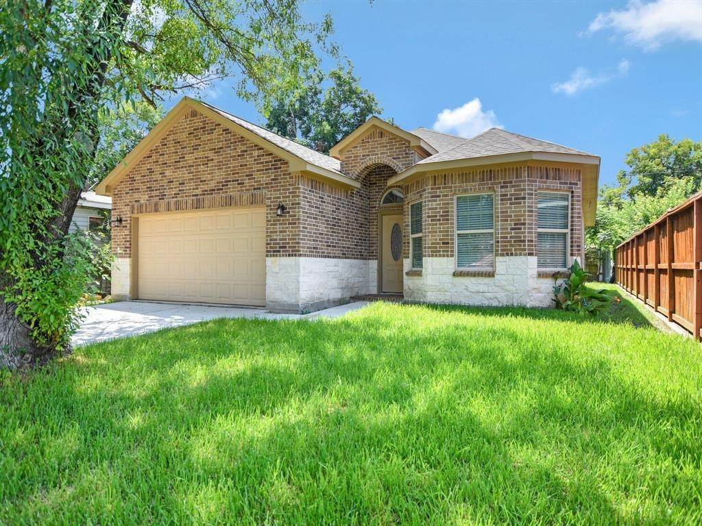 Single Family for Sale at 10430 Chadwick Street Jacinto City, Texas 77029 United States