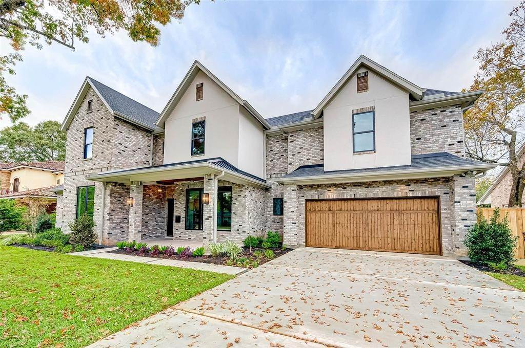 Single Family for Sale at 1109 Traweek Street Spring Valley Village, Texas 77055 United States