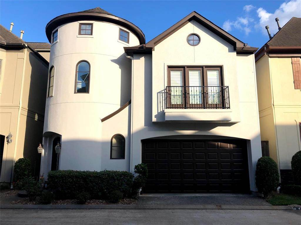 Single Family for Sale at 6315 E Mystic Meadow Houston, Texas 77021 United States