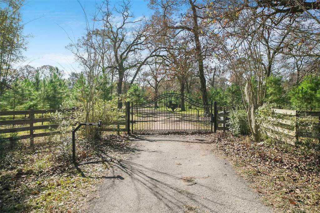 Farm and Ranch Properties for Sale at 22111 Roberts Cemetery Road Hockley, Texas 77447 United States