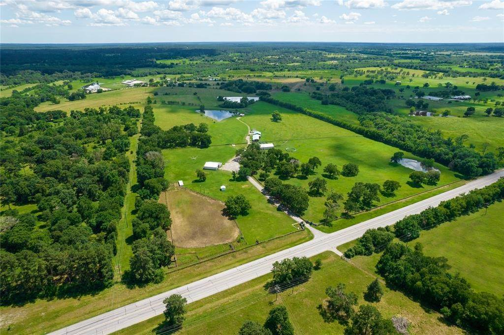 Farm and Ranch Properties for Sale at 26871 Highway 105 West Highway Dobbin, Texas 77333 United States