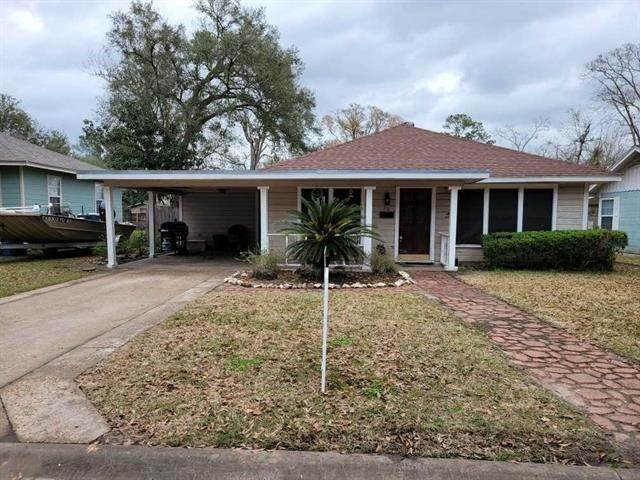 Single Family for Sale at 116 Britton Drive Silsbee, Texas 77656 United States