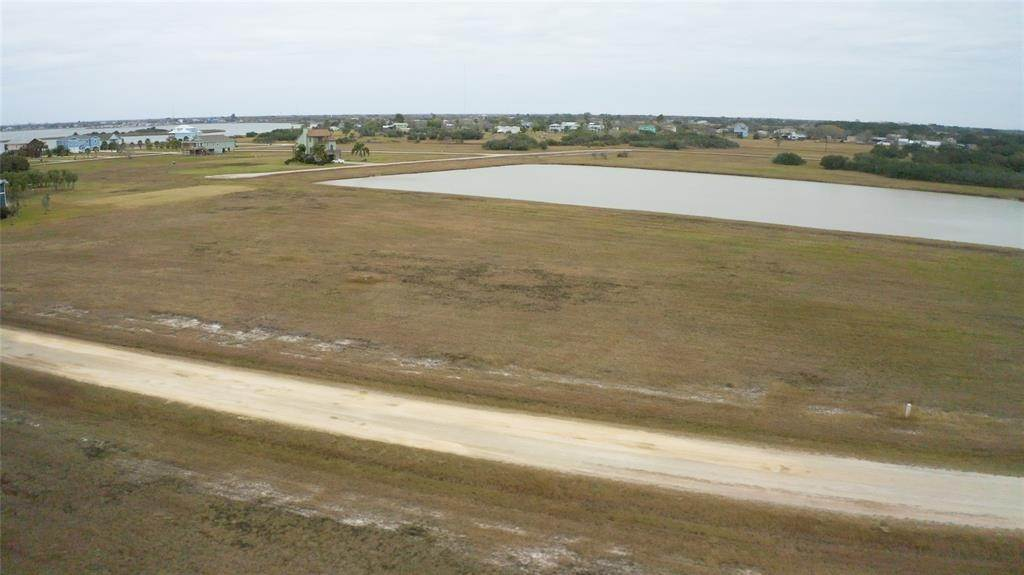 Land for Sale at 000 Bayside Drive Seadrift, Texas 77983 United States