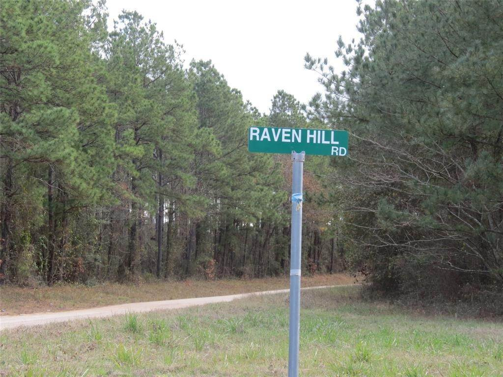 Farm and Ranch Properties for Sale at Tbd Raven Hill Road Oakhurst, Texas 77359 United States