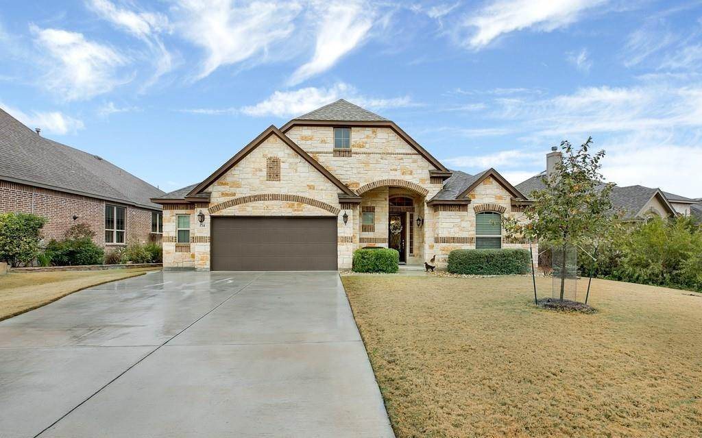 Single Family for Sale at 538 Mission Hill Run New Braunfels, Texas 78132 United States