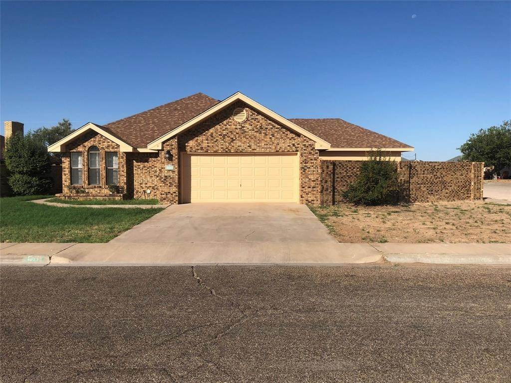 Single Family for Sale at 1315 N Carol Monahans, Texas 79756 United States