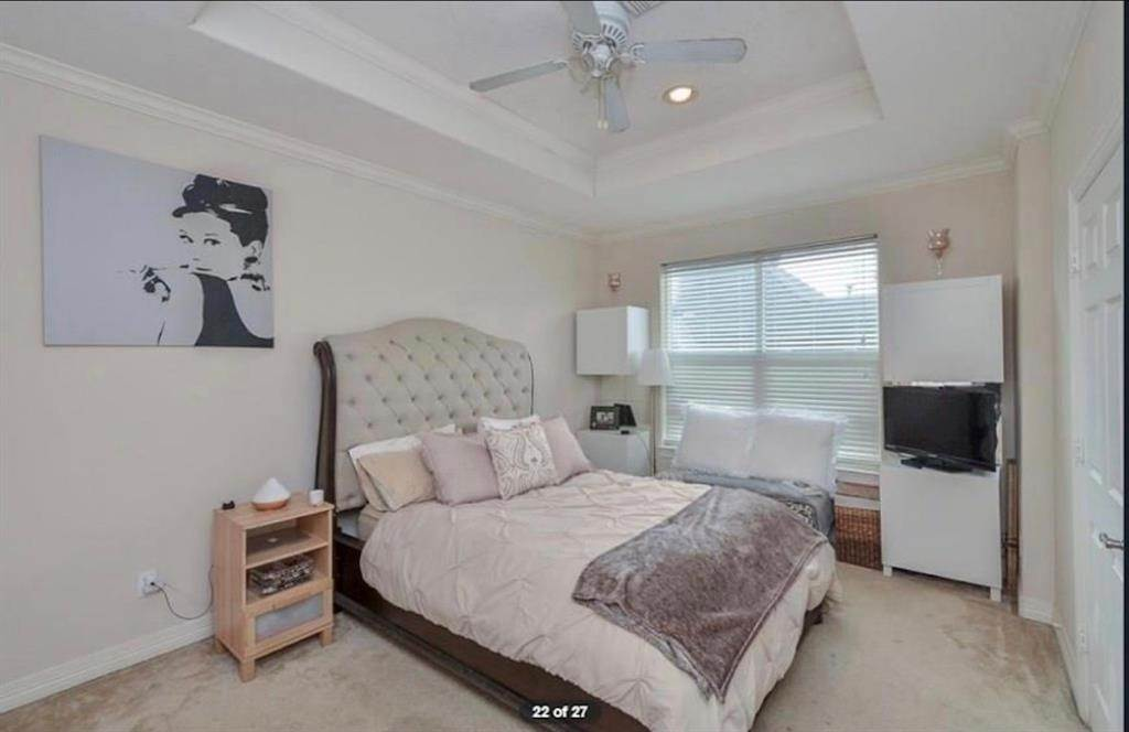 7. Condo / Townhouse for Rent at 3011 Houston Avenue #B 3011 Houston Avenue Houston, Texas 77009 United States