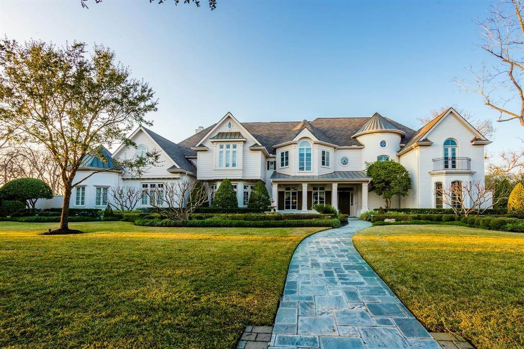 Single Family for Sale at 27 Beacon Hill Sugar Land, Texas 77479 United States