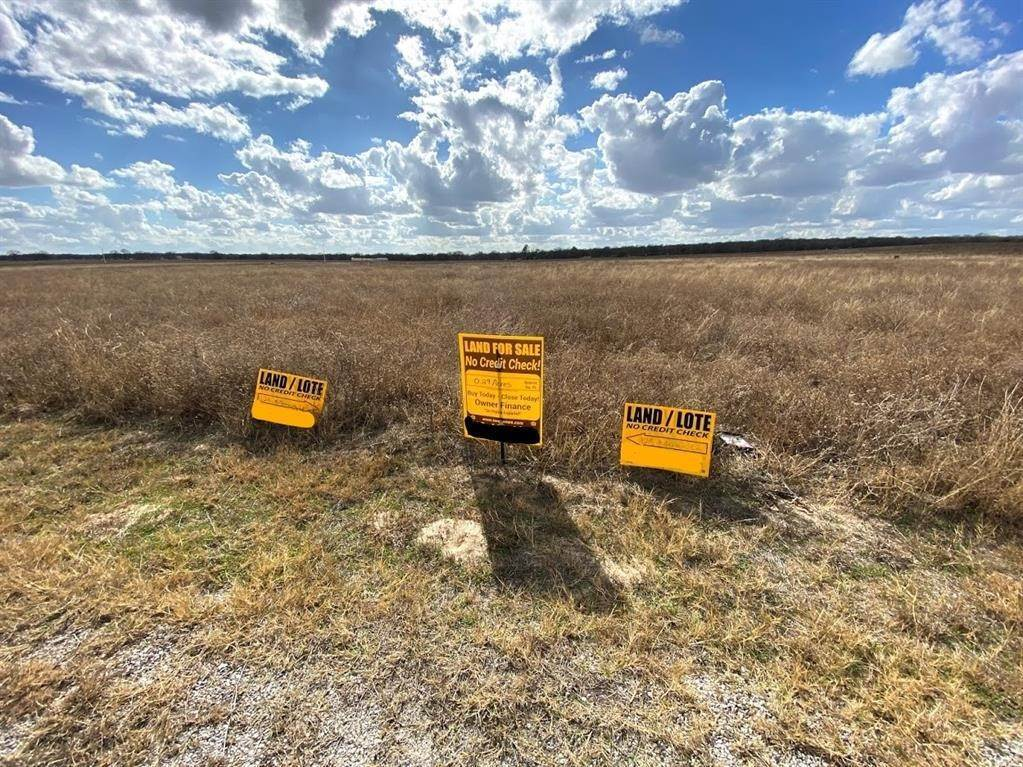 Land for Sale at 125 Merion Drive La Vernia, Texas 78121 United States