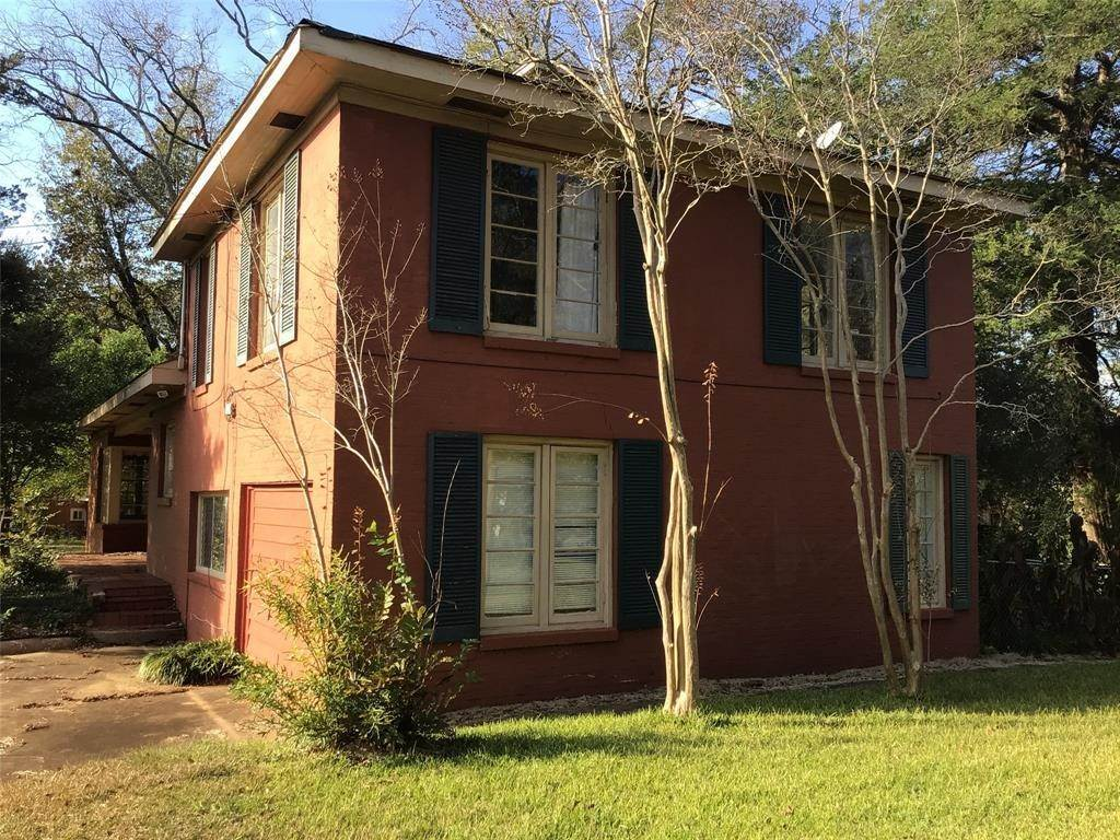 Single Family for Sale at 409 Main Street San Augustine, Texas 75972 United States