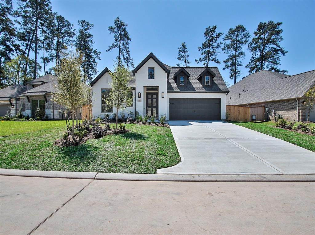 Single Family for Sale at 119 Wake Valley Court Conroe, Texas 77304 United States