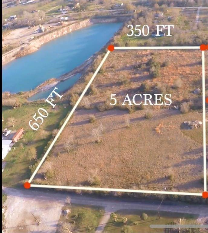 Land for Sale at 3803 Vermont Street Fresno, Texas 77545 United States