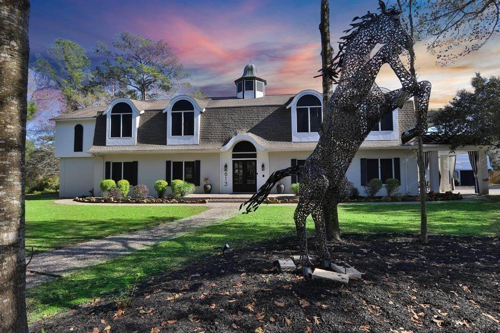Single Family for Sale at 613 Penny Lane Friendswood, Texas 77546 United States
