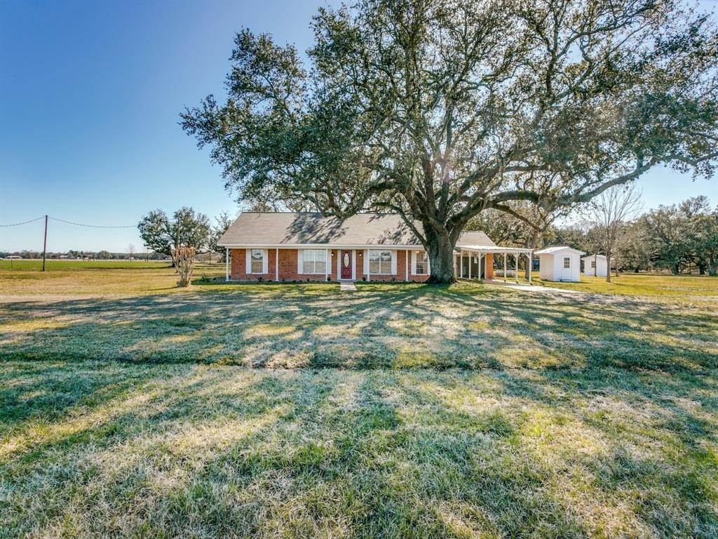 Farm and Ranch Properties for Sale at 6436 Meyers Stuhrenberg Road Damon, Texas 77430 United States