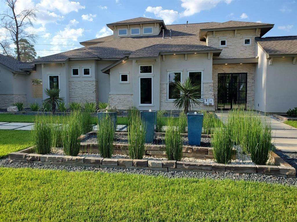 Single Family for Sale at 49 Kings Lake Estates Boulevard Humble, Texas 77346 United States