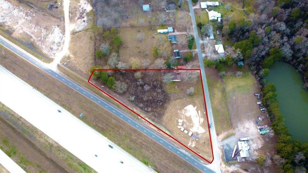 Land for Sale at 26370 E Holly Lane Splendora, Texas 77372 United States