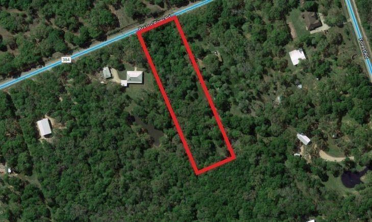 Land for Sale at 8111 Brazos River Drive Damon, Texas 77430 United States