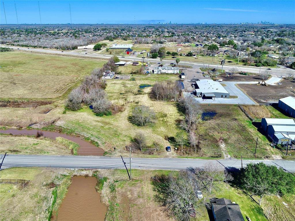 Land for Sale at 434 Mckeever Road Arcola, Texas 77583 United States