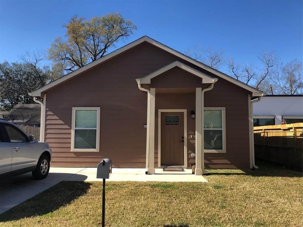Single Family for Sale at 608 Main Street Pasadena, Texas 77506 United States