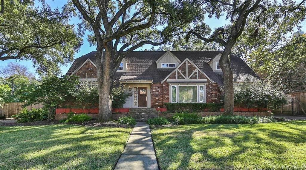 Single Family for Sale at 4723 Braesvalley Drive Houston, Texas 77096 United States