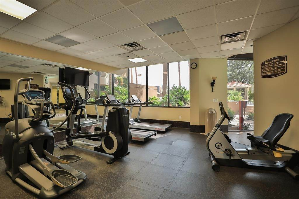40. High or Mid-Rise Condo for Rent at 3525 Sage Road #1709 3525 Sage Road Houston, Texas 77056 United States