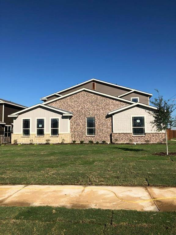 Multi-Family Homes for Sale at 708 Fallow Drive Venus, Texas 76084 United States