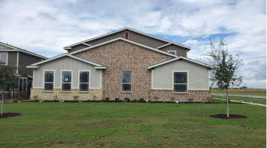 Multi-Family Homes for Sale at 744 Fallow Drive Venus, Texas 76084 United States